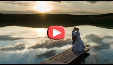 Евгений и Татьяна Романтика