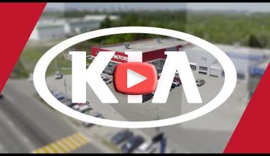 KIA Motors promo 2021