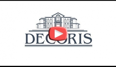 ДЕКОРИС - Производитель Фасадного Декора