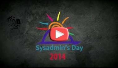 День системного администратора на Алтае 2014